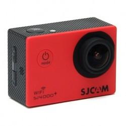 Kamera sportowa SJ4000 PLUS SJCAM WiFi 12MPx 60FPS