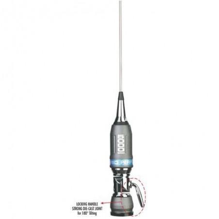 Sirio Performer 5000PL 195,5 cm - bez kabla
