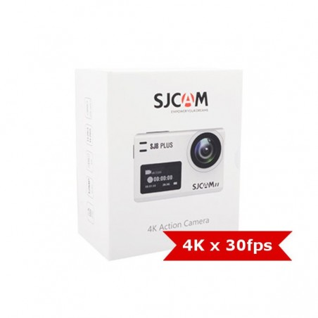SJCam SJ8 Plus - sama kamera