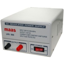 Zasilacz Maas LPS 500