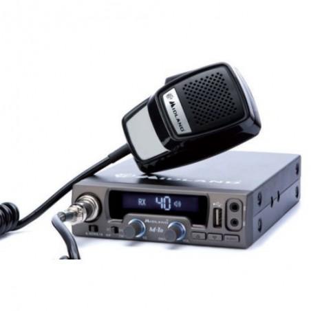 MIDLAND M-10 AM/FM USB