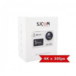 SJCam SJ8 Plus- sama kamera