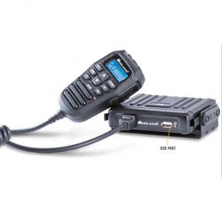 MIDLAND M-5 AM/FM USB
