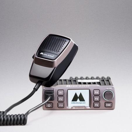 MIDLAND M-30 AM/FM 12/24V