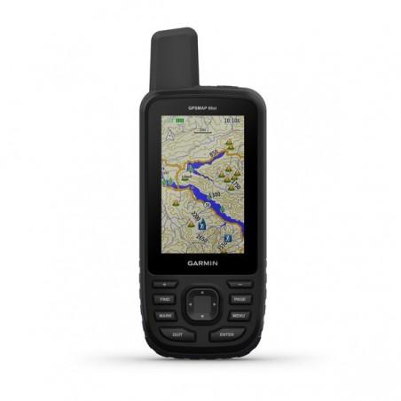 GPSMap® 66st