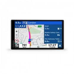 DriveSmart™ 55 & Live Traffic