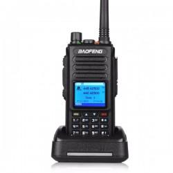 Baofeng DM-1702 GPS DMR Tier I i II Radio Cyfrowe