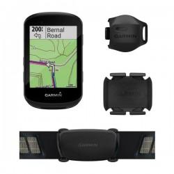Edge® 530 Bundle - Zestaw z czujnikami