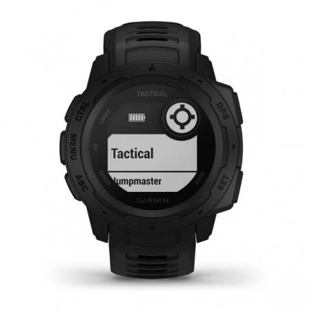 Instinct™ – Tactical Edition Czarny