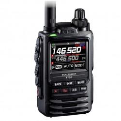 YAESU FT-3D ręczny radiotelefon 5W VHF/UHF C4FM FUSION APRS z BT