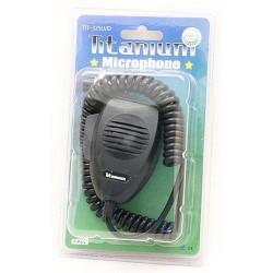 "Mikrofon CB ""Titanium"" 6 pin U/D"