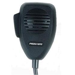"Mikrofon CB ""President"" DNC-520 6 pin"
