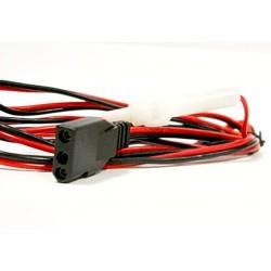 Kabel CB zasilający 3-pinowy