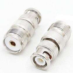 Złączka CB BNC-UHF/2L259 Redukcja