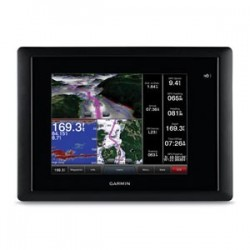 Wyświetlacz wielofunkcyjny GPSMap® 8008