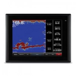 Wyświetlacz wielofunkcyjny GPSMAP® 8015